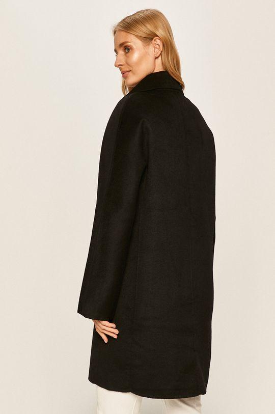 Desigual - Kabát 60% Polyester, 40% Vlna Pokyny k praní a údržbě:  nelze sušit v sušičce, nebělit, lze čistit pouze benzínem nebo , žehlit na nízkou teplotu, neprat