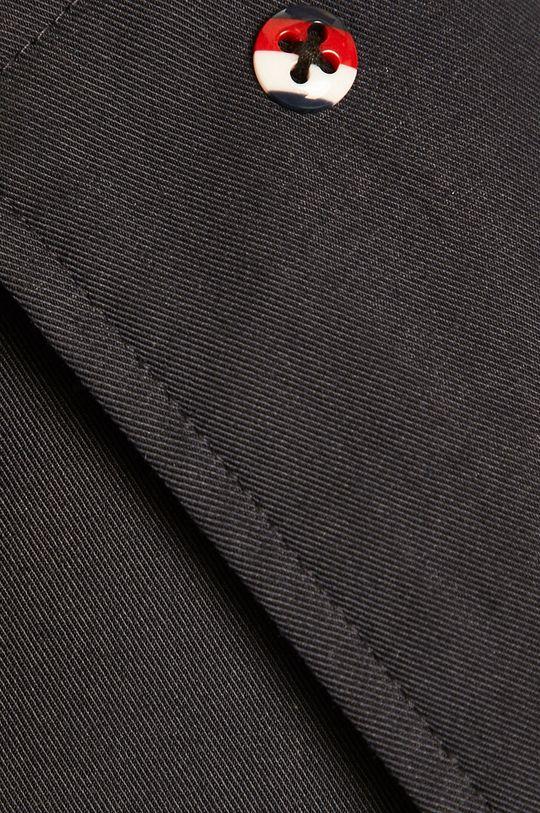Tommy Hilfiger Tailored - Kabát Pánsky