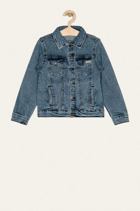 albastru Guess Jeans - Geaca copii 118-175 cm De băieți