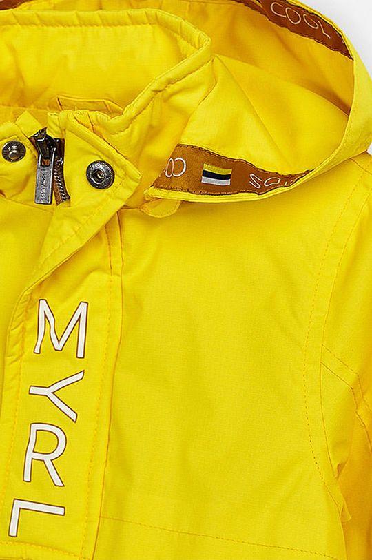 galben Mayoral - Geaca copii 92-134 cm