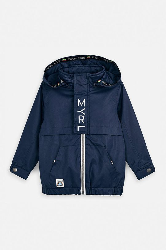 modrá Mayoral - Detská bunda 92-134 cm Chlapčenský