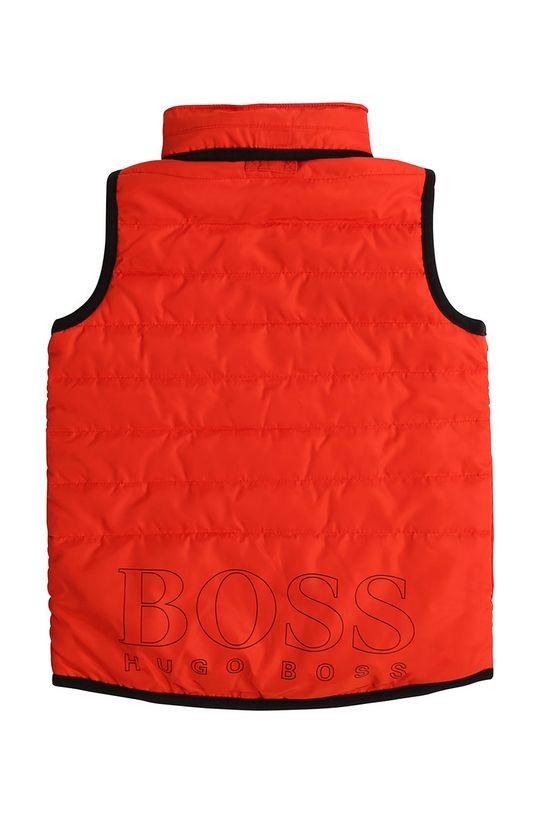 Boss - Dětská vesta 116-152 cm 100% Polyester