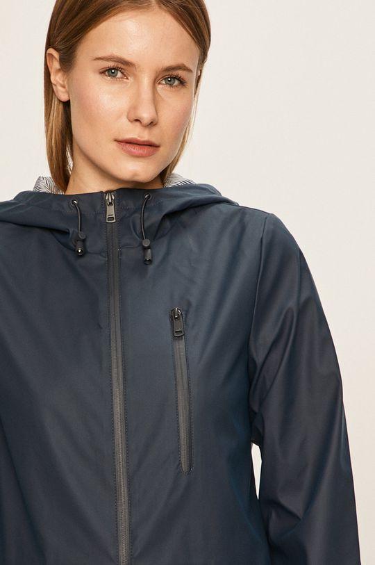námořnická modř Only - Nepromokavá bunda