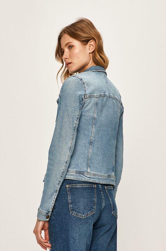 Only - Kurtka jeansowa 75 % Bawełna, 1 % Elastan, 24 % Poliester