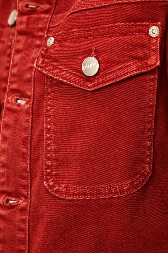 Pepe Jeans - Kurtka jeansowa Tiffany Damski