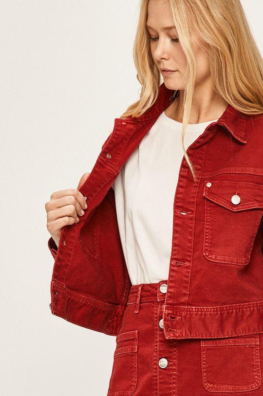 Pepe Jeans - Kurtka jeansowa Tiffany