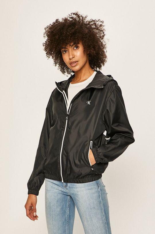 Calvin Klein Jeans - Geaca 100% Poliester