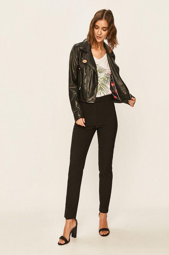 Guess Jeans - Geaca ramones negru