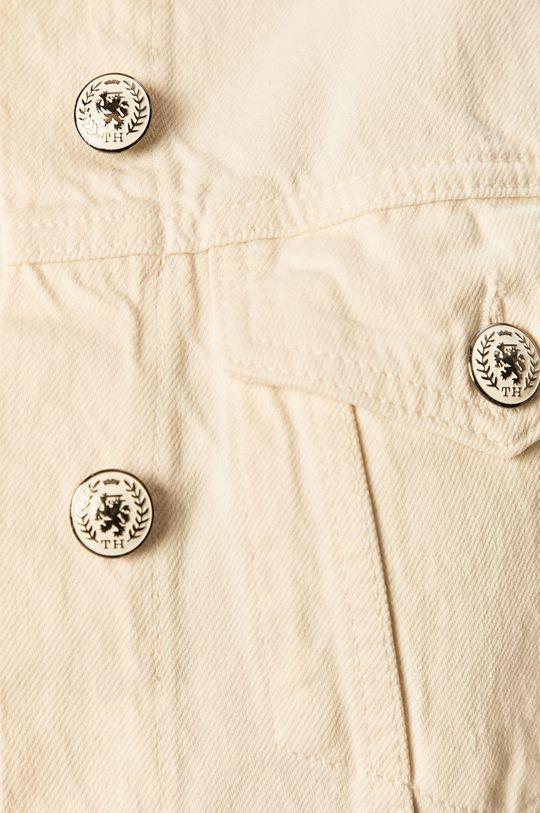 Tommy Hilfiger - Džínová bunda Icons