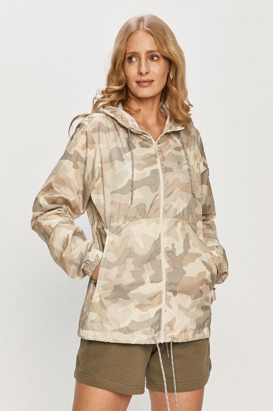 светло-оливковый Columbia - Куртка Женский
