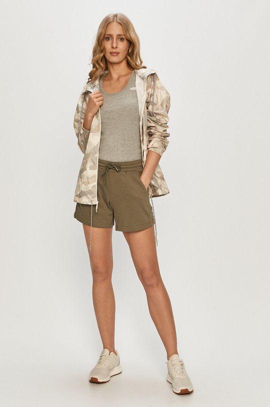 Columbia - Куртка светло-оливковый