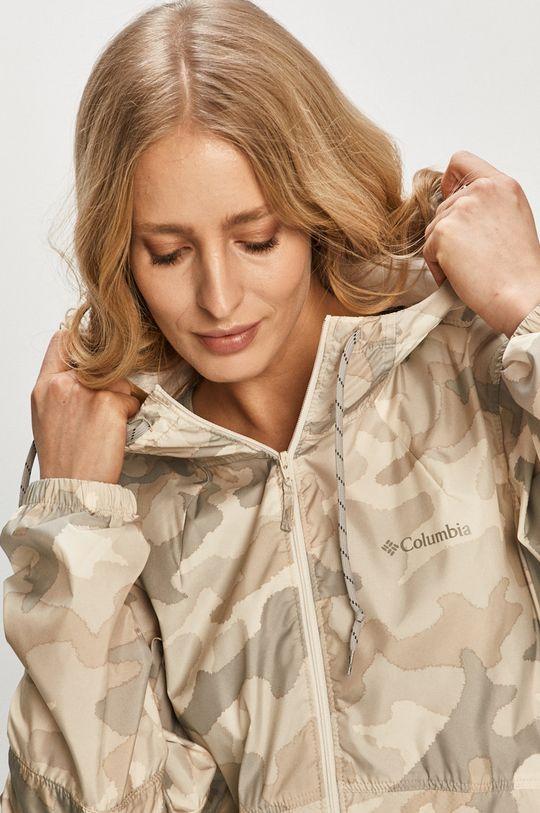 светло-оливковый Columbia - Куртка