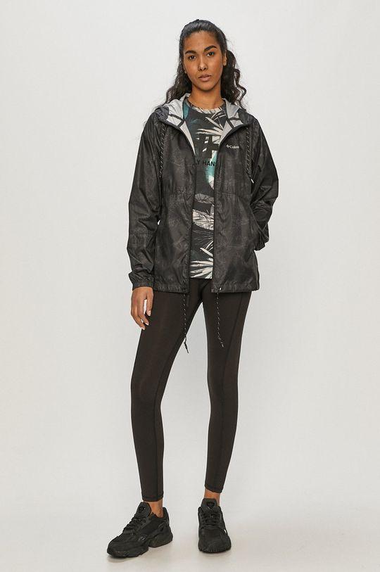 Columbia - Куртка чёрный