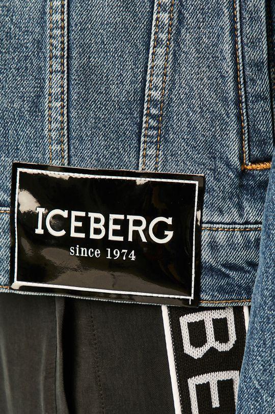 Iceberg - Rifľová bunda Dámsky