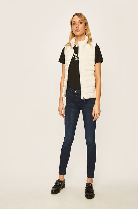 Polo Ralph Lauren - Péřová vesta bílá
