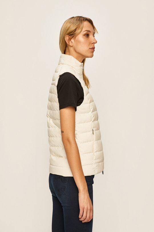 Polo Ralph Lauren - Péřová vesta Podšívka: 100% Nylon Výplň: 10% Peří, 90% Kachní chmýří Hlavní materiál: 100% Polyester