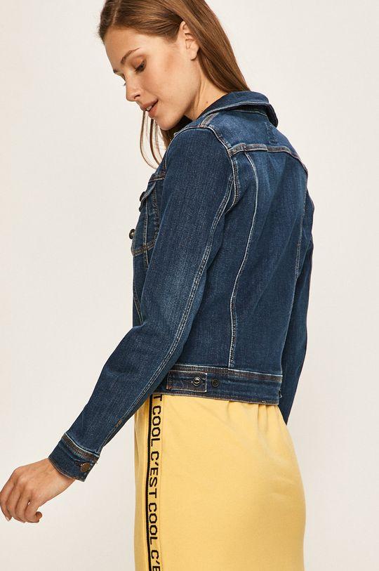 Lee - Džínová bunda 83% Bavlna, 4% Elastan, 13% Polyester