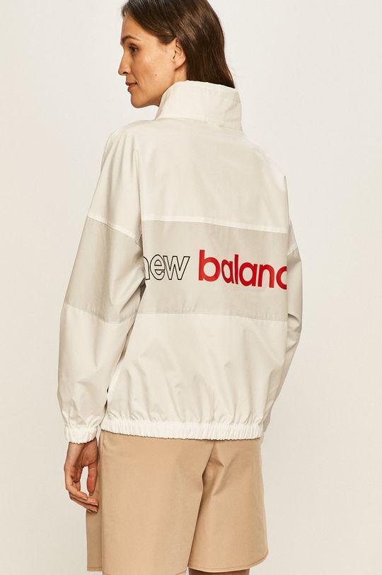 New Balance - Яке  100% Полиестер