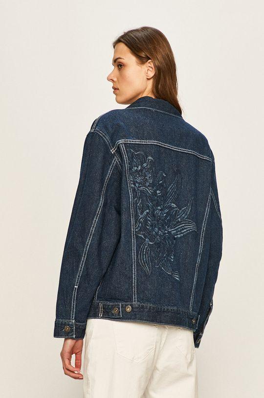 Levi's Made & Crafted - Kurtka jeansowa 72 % Bawełna, 28 % Inny materiał