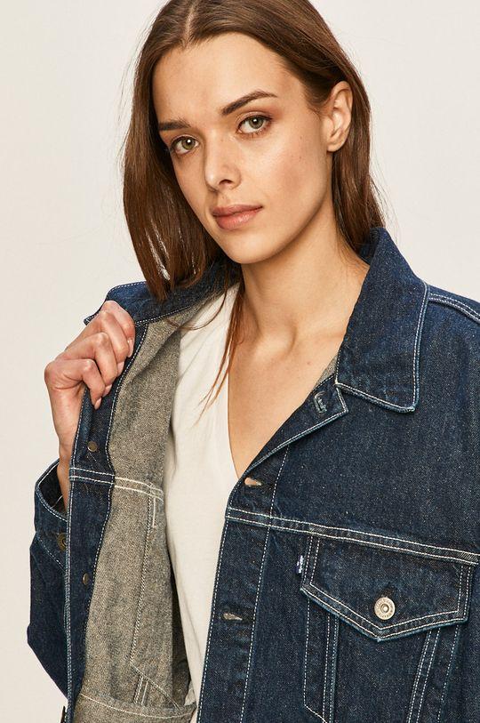 Levi's Made & Crafted - Kurtka jeansowa