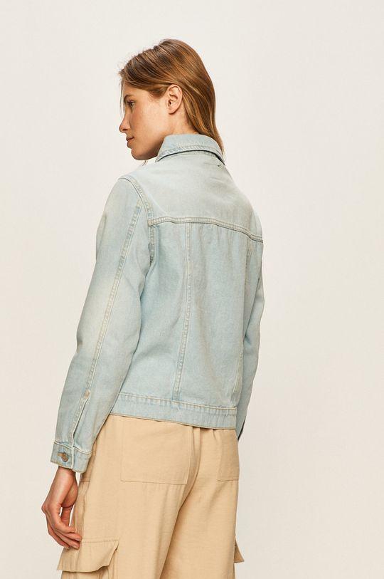 Brave Soul - Kurtka jeansowa 100 % Bawełna