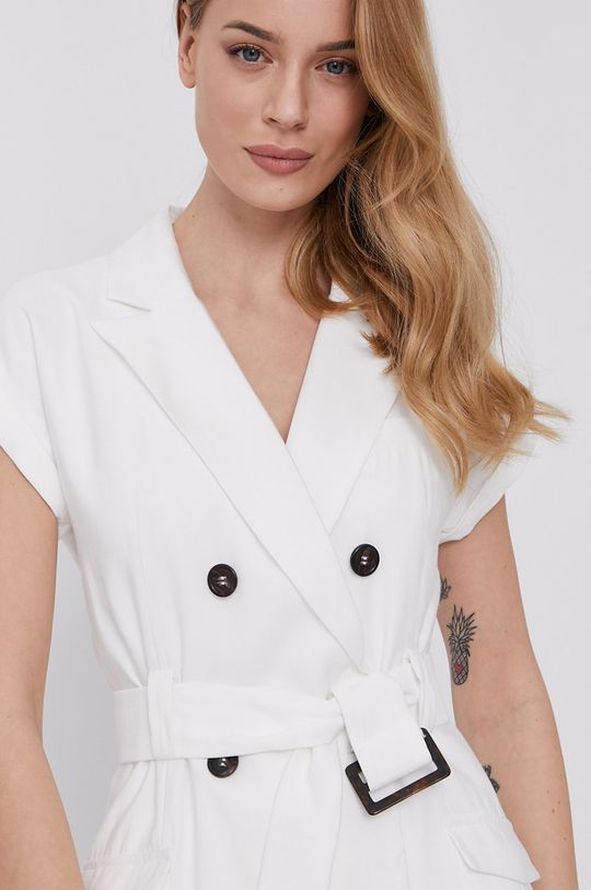 biały Morgan - Marynarka