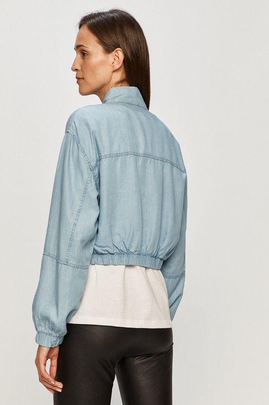 Tally Weijl - Kurtka jeansowa 100 % Lyocell