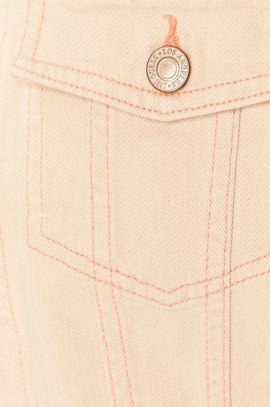 Guess Jeans - Kurtka jeansowa