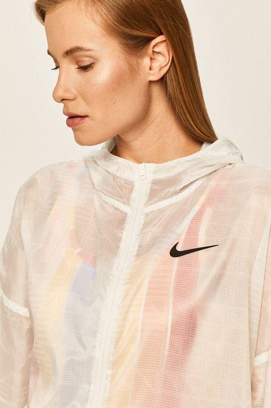 biały Nike Sportswear - Kurtka