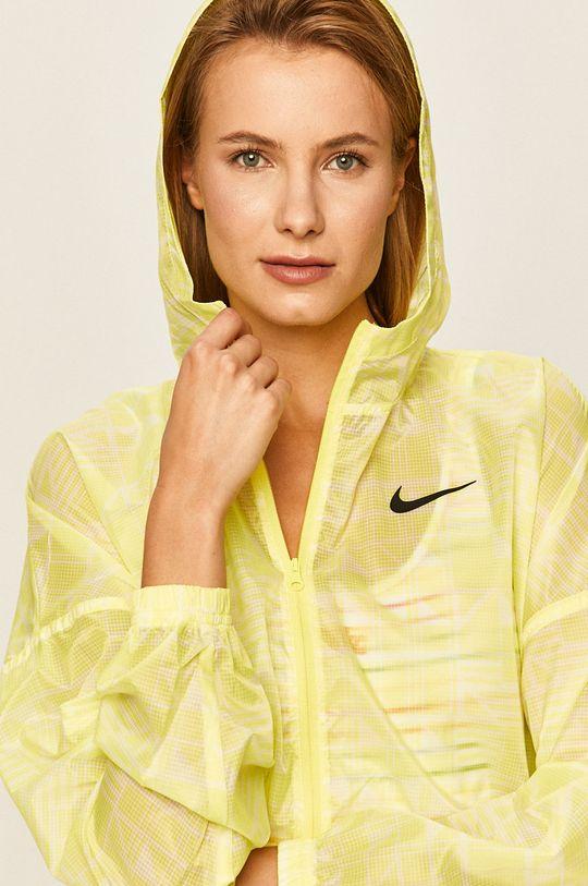 galben – verde Nike Sportswear - Geaca