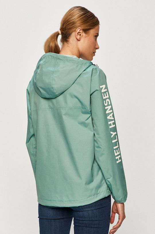 Helly Hansen - Nepromokavá bunda  Hlavní materiál: 100% Polyester Jiné materiály: 100% Polyuretan Podšívka 1: 100% Polyester Podšívka 2: 100% Polyamid