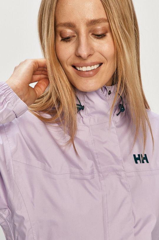 Helly Hansen - Kurtka przeciwdeszczowa Materiał 1: 100 % Poliester, Materiał 2: 100 % Poliamid, Materiał 3: 100 % Poliuretan