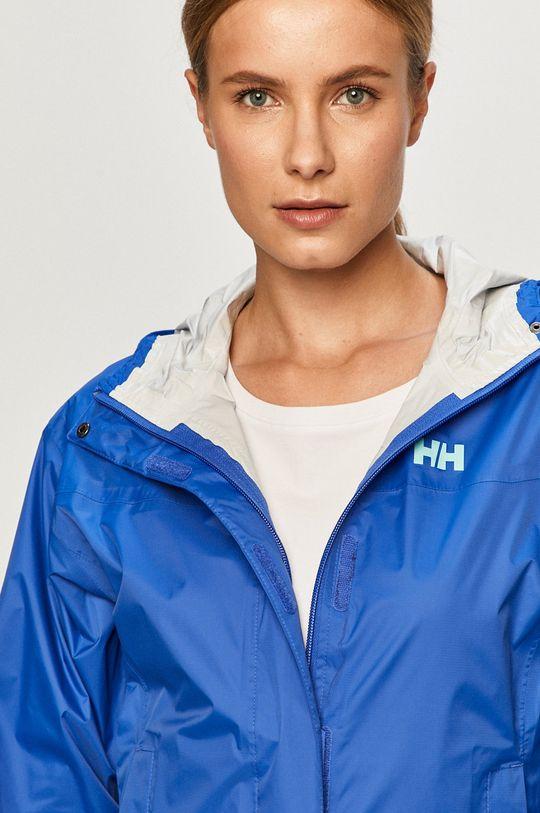 niebieski Helly Hansen - Kurtka przeciwdeszczowa