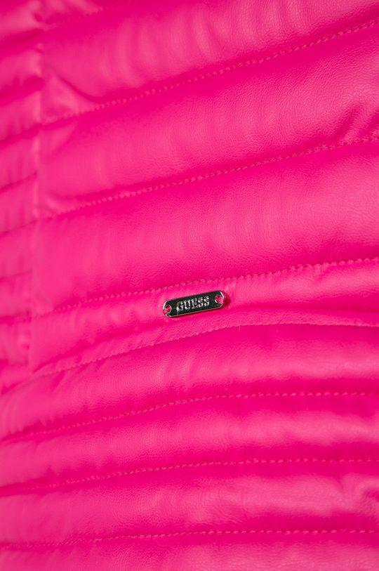 Guess Jeans - Kurtka dziecięca 118-175 cm Dziewczęcy