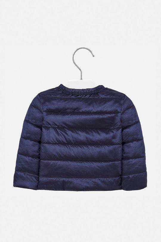 Mayoral - Detská bunda 80-98 cm tmavomodrá
