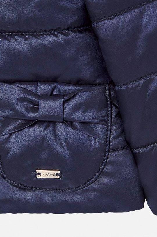 Mayoral - Detská bunda 80-98 cm  Podšívka: 100% Polyester Výplň: 100% Polyester Základná látka: 43% Polyamid, 57% Polyester