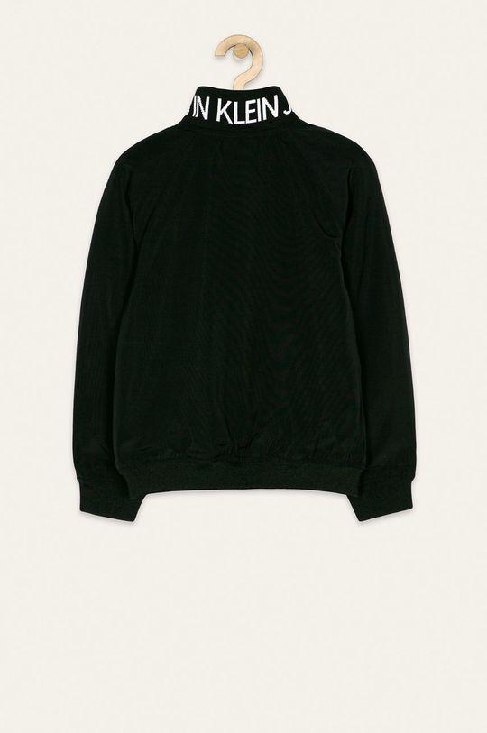 Calvin Klein Jeans - Bomber bunda 100% Polyester