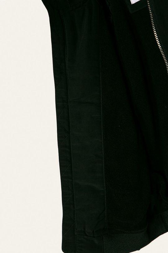 černá Calvin Klein Jeans - Bomber bunda