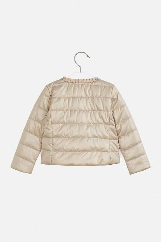 Mayoral - Detská bunda 92-134 cm zlatá