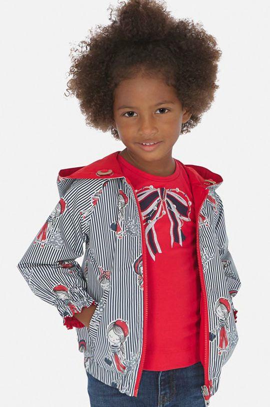 rosu Mayoral - Geaca reversibila pentru copii 92-134 cm De fete