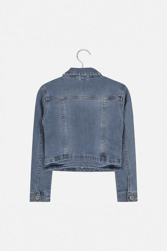 Mayoral - Geaca jeans 128-167 cm 75% Bumbac, 2% Elastan, 23% Poliamida