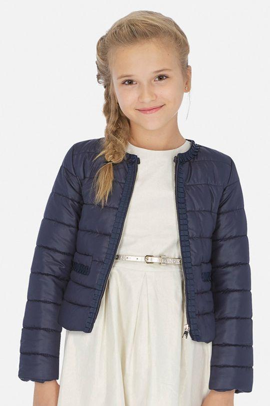 bleumarin Mayoral - Geaca copii 128-167 cm De fete