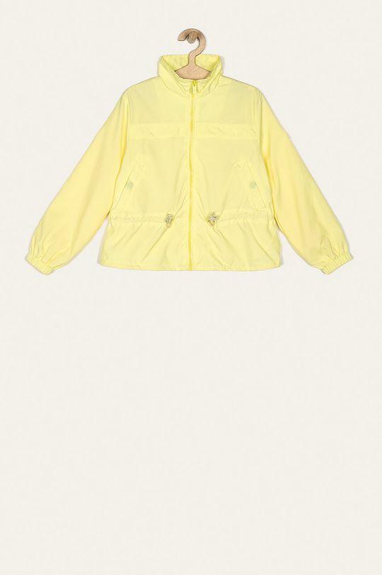 żółty Pepe Jeans - Kurtka dziecięca Dandelion 128-180 cm Dziewczęcy