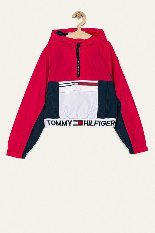 multicolor Tommy Hilfiger - Geaca copii 140-176 cm De fete
