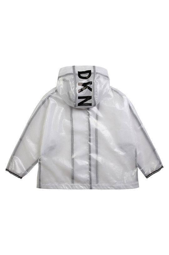 Dkny - Geaca copii 110-146 cm Material 1: 100% Poliuretan Material 2: 100% Poliester