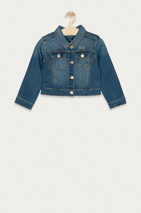 bleumarin Guess Jeans - Geaca copii 92-122 cm De fete