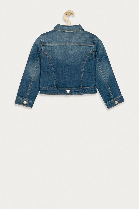 Guess Jeans - Geaca copii 92-122 cm  98% Bumbac, 2% Elastan