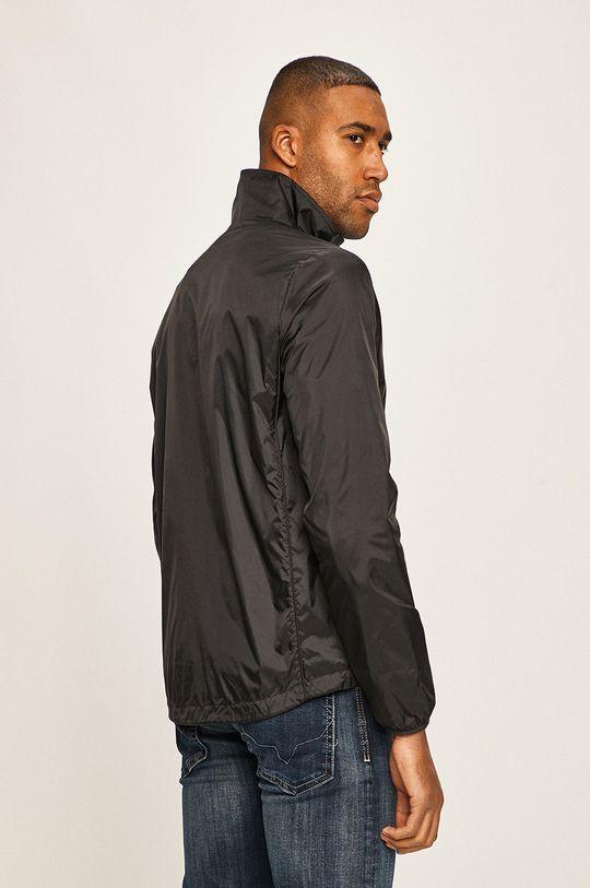 Calvin Klein Jeans - Bunda Podšívka: 100% Polyester Hlavní materiál: 100% Polyamid Jiné materiály: 6% Elastan, 94% Polyester