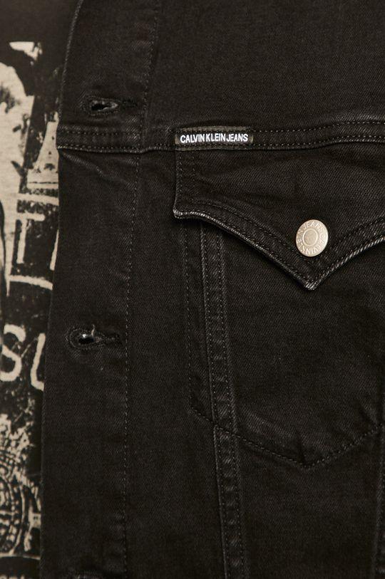 Calvin Klein Jeans - Geaca jeans De bărbați
