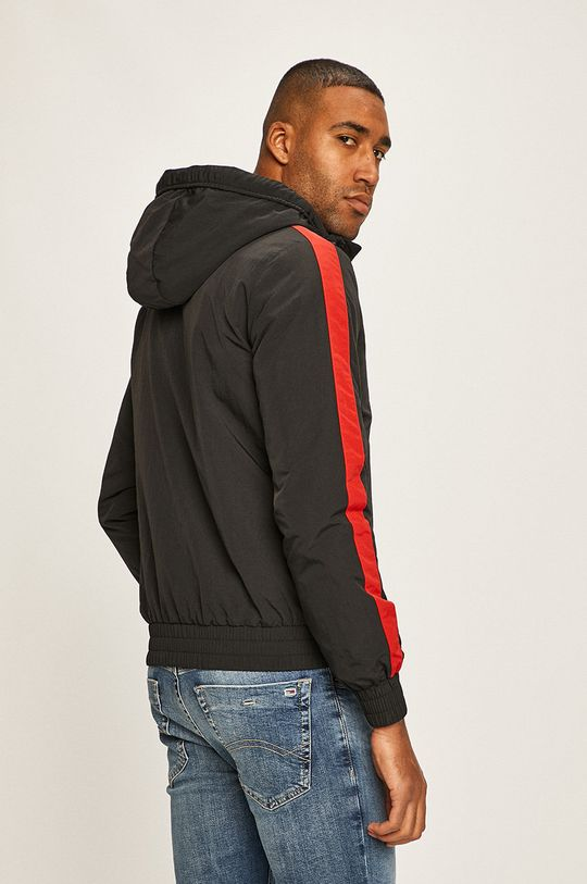 Calvin Klein Jeans - Bunda Podšívka: 100% Polyester Výplň: 100% Polyester Hlavní materiál: 100% Polyamid